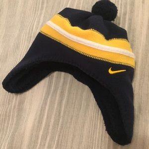 Baby Nike Winter hat